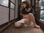 あそこにド━ m9(゚∀゚) ━ン! : 義父のシコシコしてる姿を見てオナる息子の嫁が義父に見つかりそのまま交尾