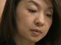 人妻熟女動画:画家の絶倫義父にじっくりと体を味見される欲求不満の人妻律子さん