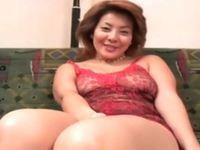 動画検索 インモラル:【無修正】高級クラブのママみたいなヘアスタイルの豊満熟女が肉棒で喘ぐ