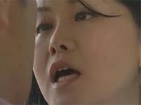 人妻熟女動画:淫語を言い合いながら興奮のボルテージを上げる熟年不倫カップル