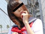 エロスギヲの大人の日記 : 【無修正】JKプチ露出 水巻あかり