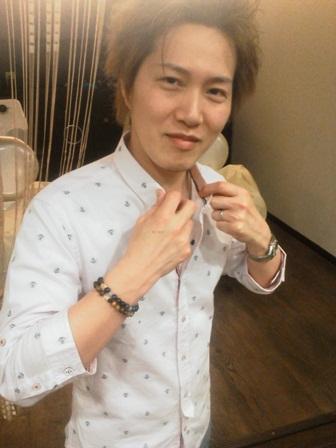 新作シャツ2