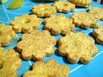 スイーツデコ クッキー