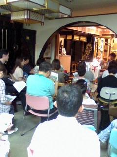 仏壇ナイト5夜2