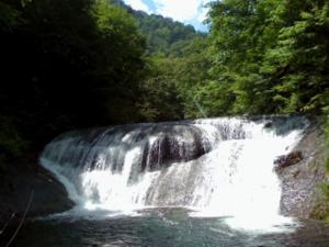 庄九郎大滝1
