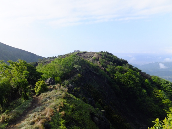 22-烏尾山