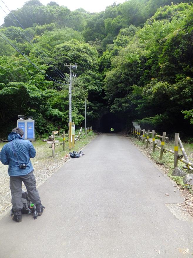 1-山ノ神隧道手前