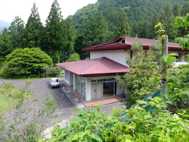 3-魚止の家