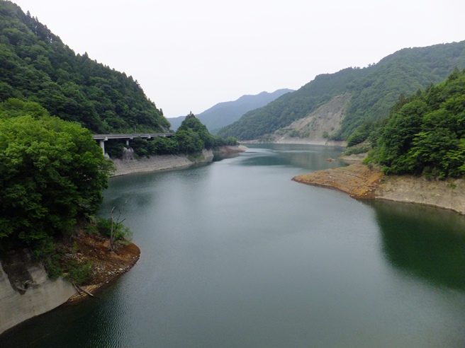 23-1宮が瀬湖