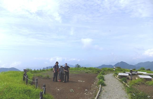 15-蛭ヶ岳
