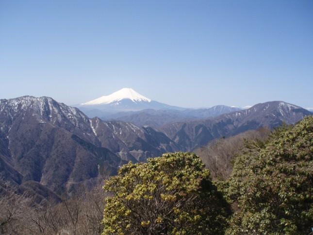 12-富士遠望