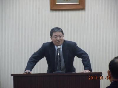 平成22年 1月13日  カード会新年会 004