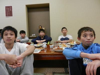 平成23年12月3~4日  全県新人バスケ大会 097