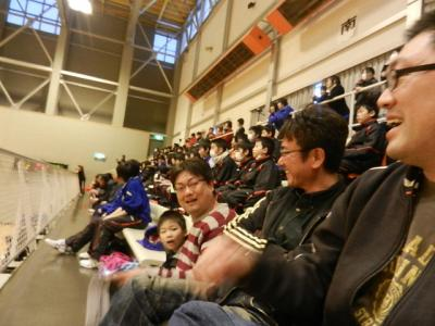 平成23年12月3~4日  全県新人バスケ大会 114