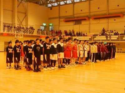 平成23年12月3~4日  全県新人バスケ大会 118
