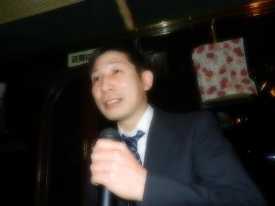 平成23年12月18日  秋商レスリング部茂木組忘年会 090
