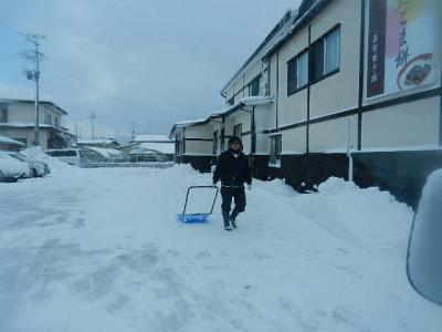 平成23年12月23日  除雪 008