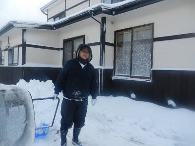 平成23年12月23日  除雪 003