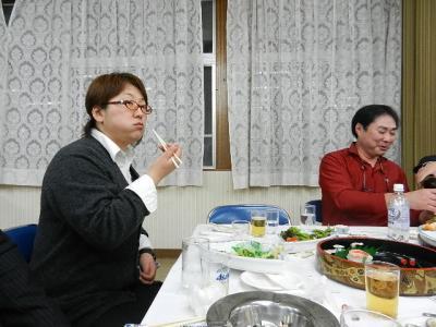 平成24年 1月12日  カード会新年会 032