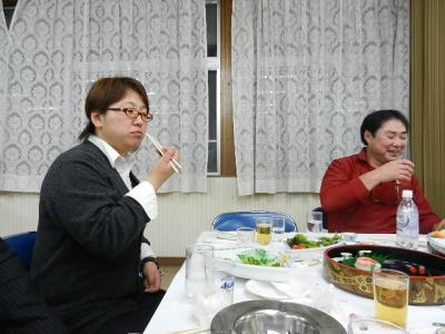 平成24年 1月12日  カード会新年会 033