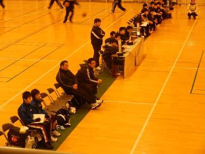 平成24年 1月28~29日  中バス由利本荘大会 082