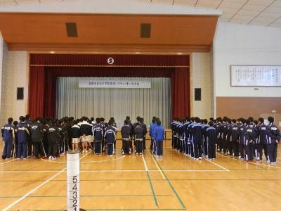平成24年 1月28~29日  中バス由利本荘大会 086