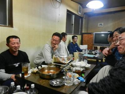 平成24年 1月28~29日  中バス由利本荘大会 106