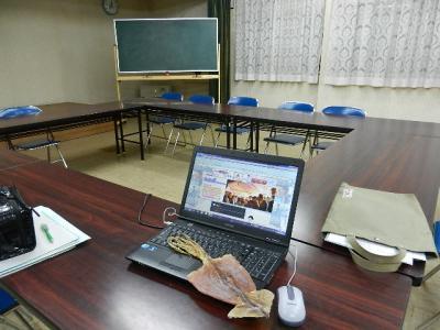 プロジェクト8会議。 002