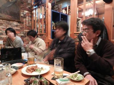 プロジェクト8会議。 055