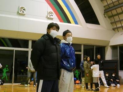 レスリング練習 020