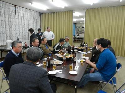 ポイントカード会役員会 050