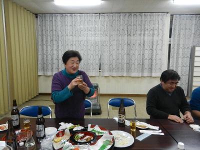 ポイントカード会役員会 054