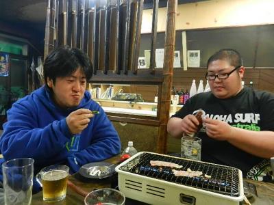 ポイントカード会役員会 065