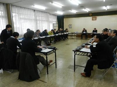H24.3.23 湖東3町商工会理事会 (4)