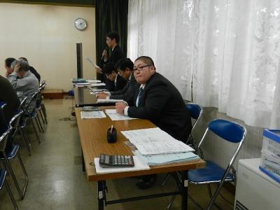 H24.3.23 湖東3町商工会理事会 (5)