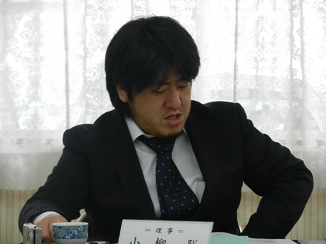 H24.3.23 湖東3町商工会理事会 (6)