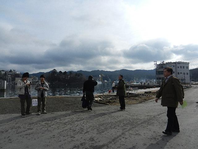 気仙沼大島ボランティア 056