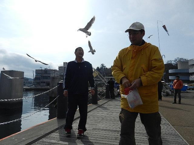 気仙沼大島ボランティア 058