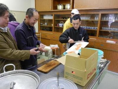 気仙沼大島ボランティア 088