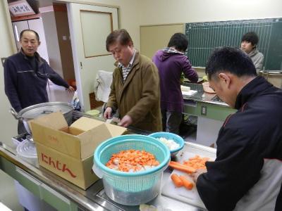 気仙沼大島ボランティア 094