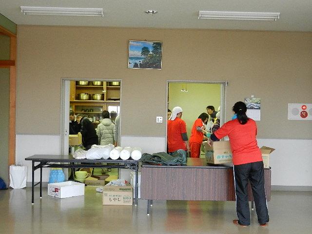 気仙沼大島ボランティア 115