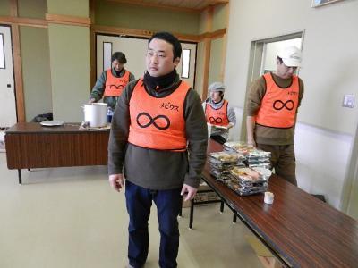 気仙沼大島ボランティア 138