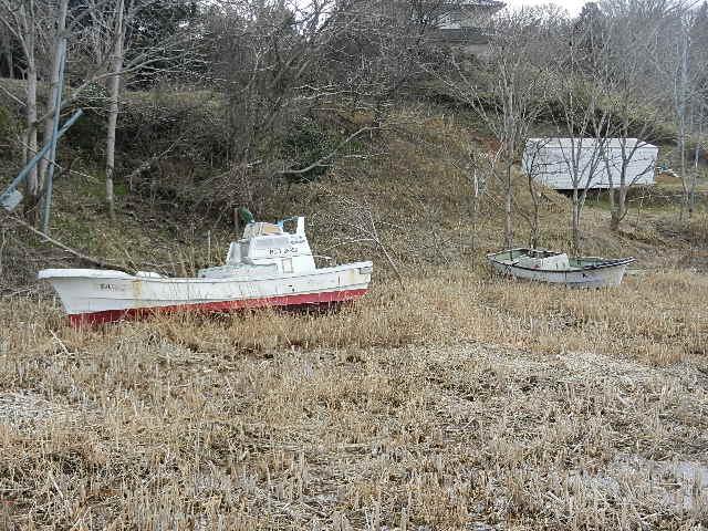 気仙沼大島ボランティア 144