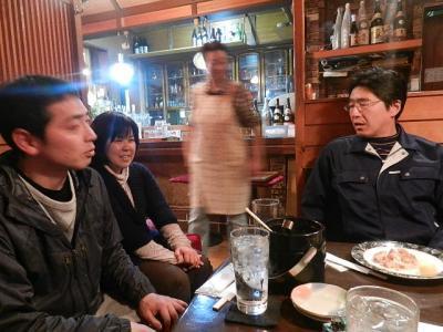H24.3.30 ポール最後の晩餐 (7)