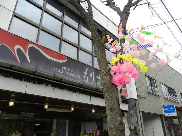仲町商店街花飾り 013