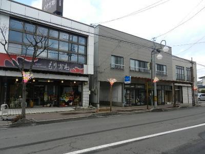 仲町商店街花飾り 015