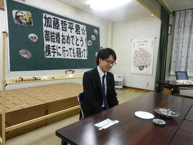 加藤哲平送別会 (17)