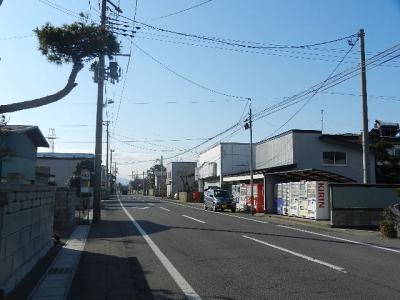 八中バスケ練習試合  秋田東戦 037