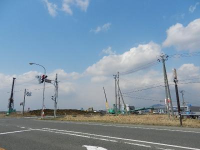 八中バスケ練習試合  秋田東戦 015