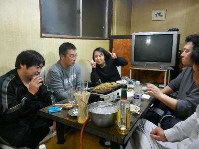 ハッピーカード役員会 058